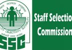 SSC Constable GD answe key
